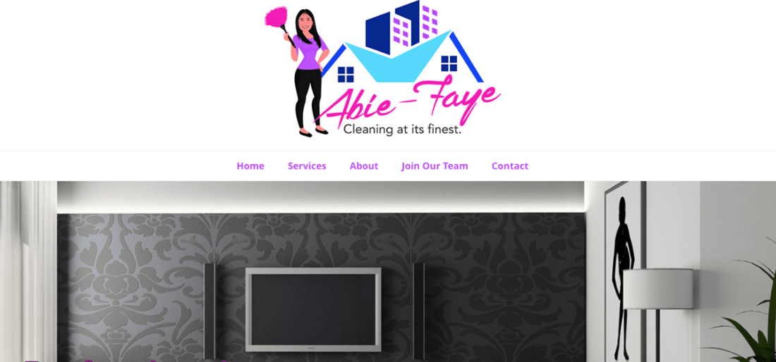 Abie-Faye Enterprise Inc.
