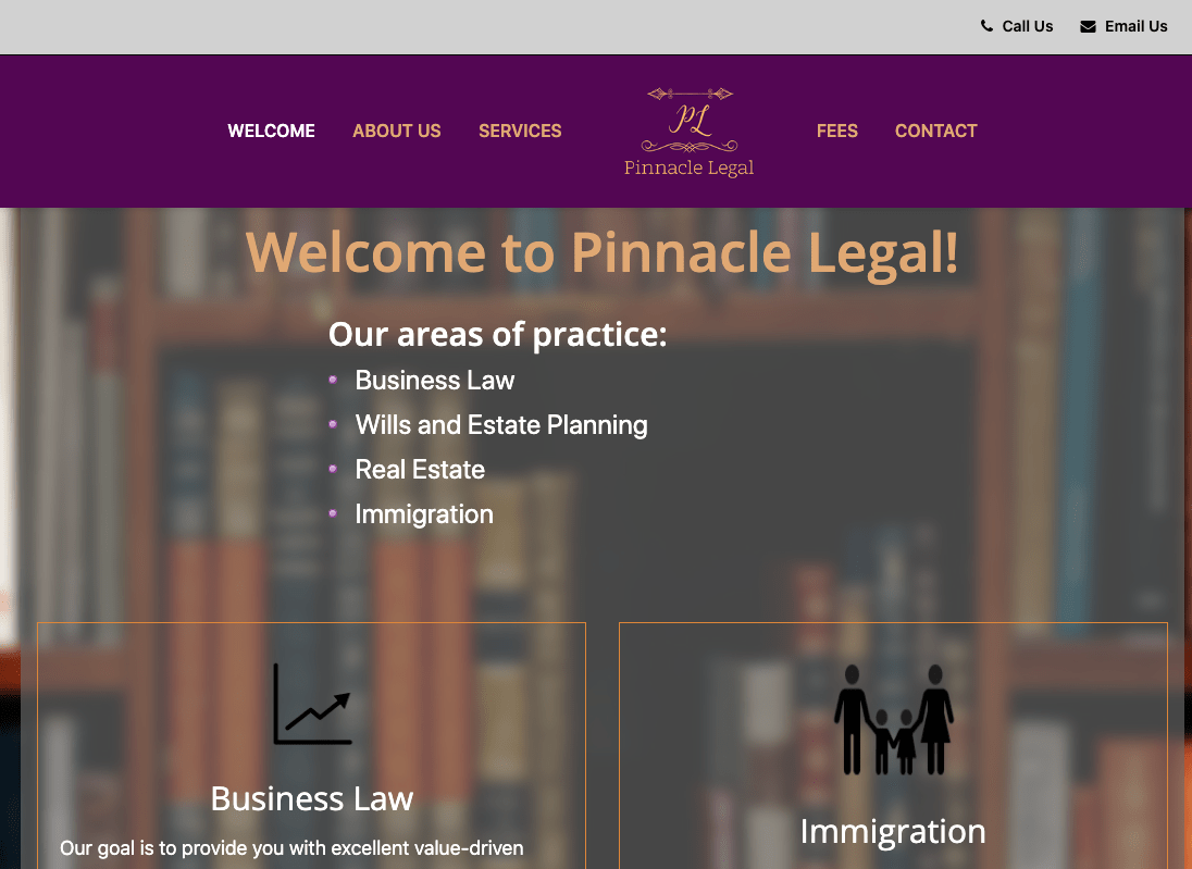 Pinnacle Legal